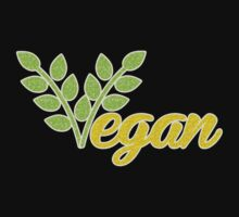Vegan by T-ShirtsGifts