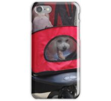 Is this spoiled or what? iPhone Case/Skin