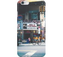 BB KING iPhone Case/Skin
