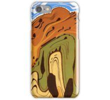Rolling Hills near Oatlands iPhone Case/Skin