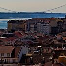 Lisboa by Snapshooter