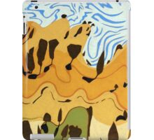 Rolling Hills near Kempton iPad Case/Skin