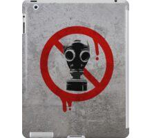 Not Your Mummy iPad Case/Skin