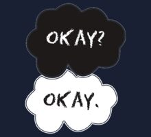 The Fault In Our Stars Clouds Kids Clothes