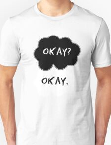 The Fault In Our Stars Clouds Unisex T-Shirt