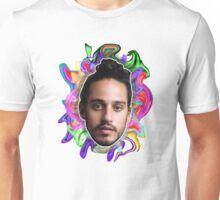 Russ Russ Rapper Unisex T-Shirt