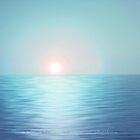 My MInd's Sunrise by Stephanie Rachel Seely