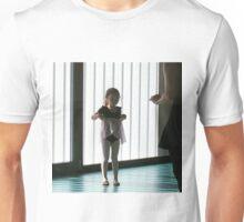 Ballet class Unisex T-Shirt