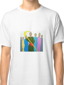 Reaping the Harvest Classic T-Shirt
