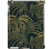 Tropical top iPad Case/Skin