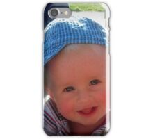 Cute little Hat-Head iPhone Case/Skin