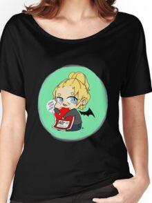 Bloodsucker Women's Relaxed Fit T-Shirt