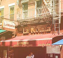 La Nonna by EmptyWearStuff