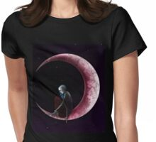 Twilife Womens Fitted T-Shirt