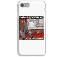 DRIVE BY TRUCKERS ALBUMS 4 iPhone Case/Skin