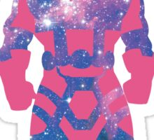 Galaxy: Galactus Sticker