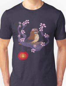 Guardian of the lantern Unisex T-Shirt