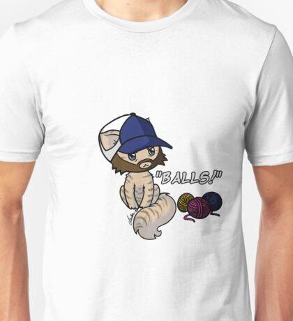 SPN Bobby Unisex T-Shirt