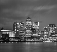 City by BTPhotographyUK