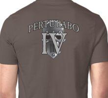 Perturabo - Sport Jersey Style Unisex T-Shirt