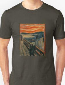 The Oculus Scream Unisex T-Shirt