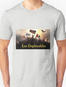 les deplorable Unisex T-Shirt