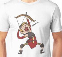 Dragon Age Adventure Time - Sera Unisex T-Shirt