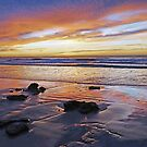 Anglesea Sunrise by Harry Oldmeadow