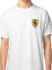 Ferrari Classic T-Shirt