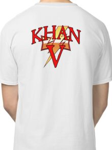 Jaghatai Khan, Primarch of the White Scars - Sport Jersey Style Classic T-Shirt