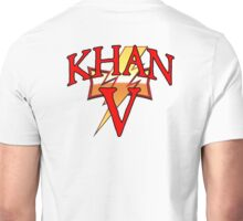 Jaghatai Khan, Primarch of the White Scars - Sport Jersey Style Unisex T-Shirt