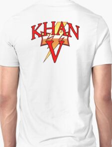Jaghatai Khan, Primarch of the White Scars - Sport Jersey Style T-Shirt