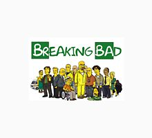 The Simpsons ( Breaking bad) Unisex T-Shirt