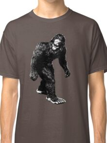 Bigfoot, Sasquatch Classic T-Shirt