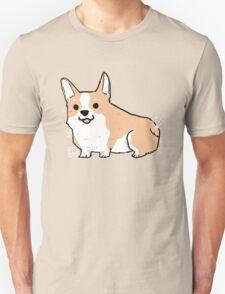 Corgi Unisex T-Shirt