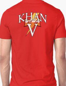 Jaghatai Khan - Sport Jersey Style (Alternate) Unisex T-Shirt
