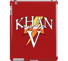 Jaghatai Khan - Sport Jersey Style (Alternate) iPad Case/Skin
