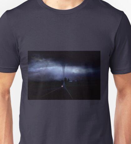 Road to Destruction Unisex T-Shirt