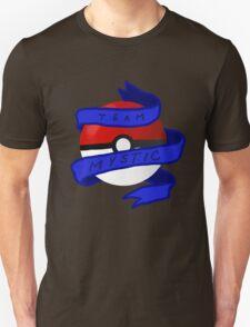 Mystic Pokeball Unisex T-Shirt