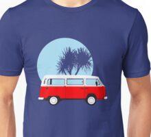 Kombi Surfs up Unisex T-Shirt