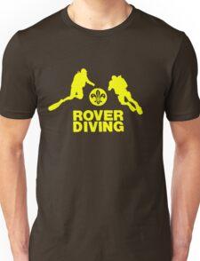 Rover Diving Unisex T-Shirt