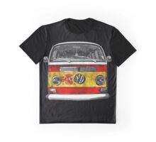 VW -SPAIN Graphic T-Shirt