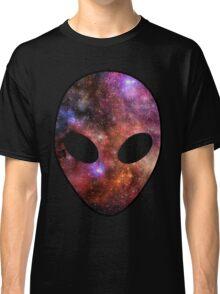 Space Alien Classic T-Shirt
