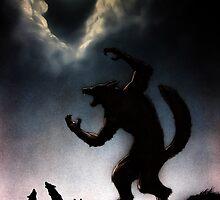 Skinwalker by JACKALKING