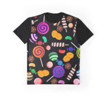 halloween Graphic T-Shirt