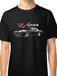 1969 Camaro RS / Z28 Classic T-Shirt