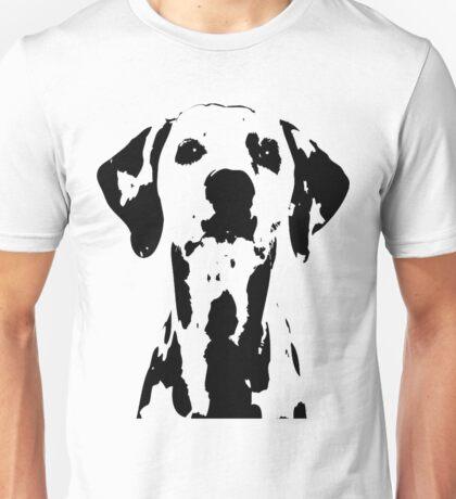 Dalmation Unisex T-Shirt