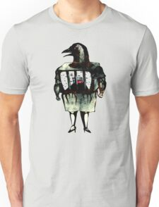 semiotics of inconspicuous consumption T-Shirt