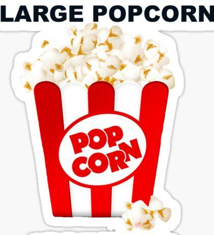 Movie Theater Sticker