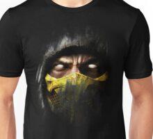 X Scorpion X Unisex T-Shirt